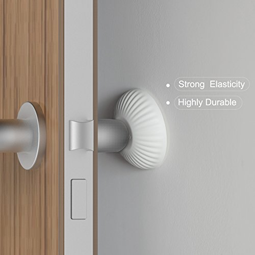 Wall Protection From Door Knobs Allthingsdoors Com